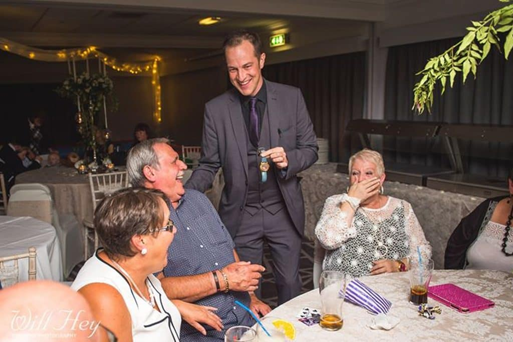 Hire Magicians For A Corporate Function